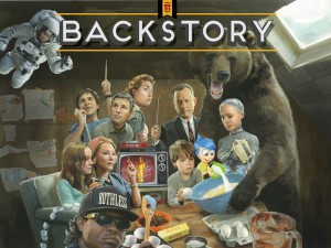 Backstory Issue 21